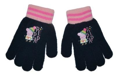 Rękawiczki Świnka Peppa PIG