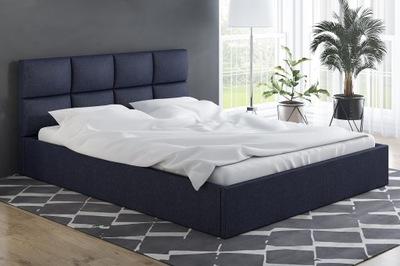 кровать мягкая 180х200 PIERO КАРКАС металлический