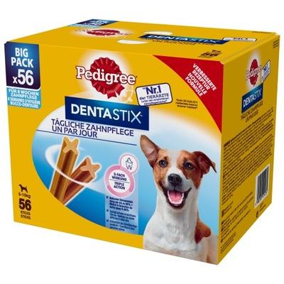 Родословной Dentastix Small 56 штук .