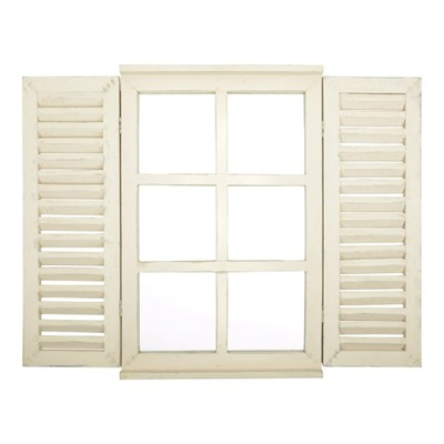 Zrkadlo Provence okenice