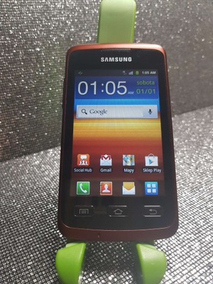 Samsung Galaxy Xcover GT-S5690 Military