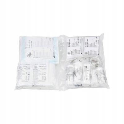 АПТЕЧКА первой помощи - Оборудование вклад ??? аптечка DIN 13164