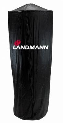 Prípade dáždniky, svietidlá, vykurovacie Landmann