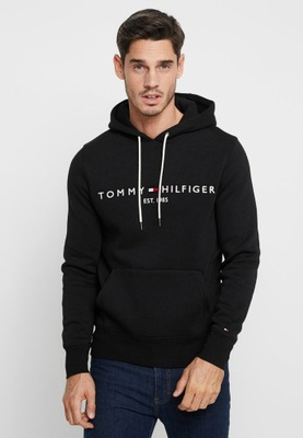 Bluza Tommy Hilfiger z Kapturem rozmiar L