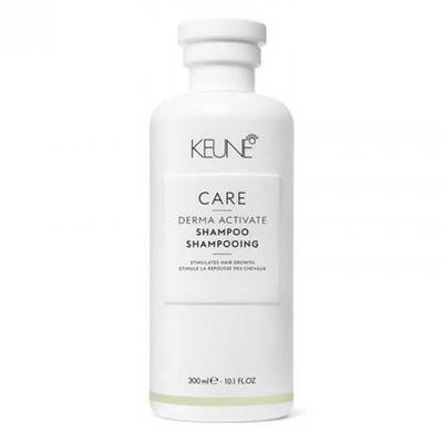 Keune Derma Activate Hair Loss Shampoo 300ml