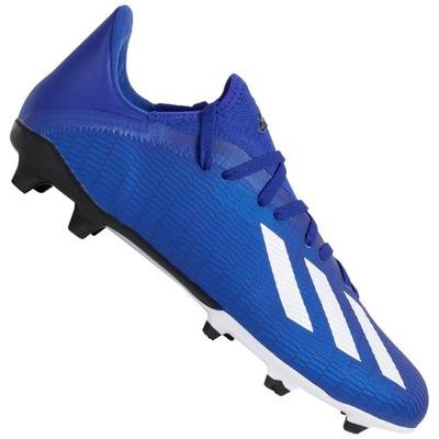 ADIDAS buty korki lanki Mens Football Boots 43 1/3