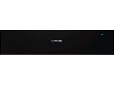 ящик ТЕПЛОПРОИЗВОДИТЕЛЬНОСТЬ Siemens БИ 630CNS1 iQ700 черная