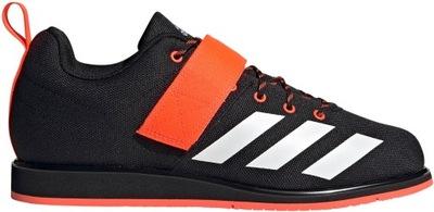 Buty do podnoszenia ciężarów Adidas GZ2866 Fitness