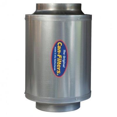 Глушитель акустический Can-Filters Silencer fi 250мм