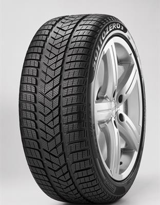 4x 215/50/18 92V Pirelli Winter Sottozero 3