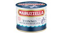 тунец в оливковом масле 500? Maruzzella Италия