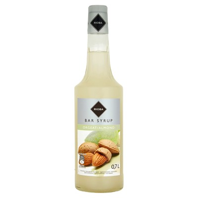 сироп барменский для напиткам КОФЕ Ноль .7л, МИНДАЛЬ