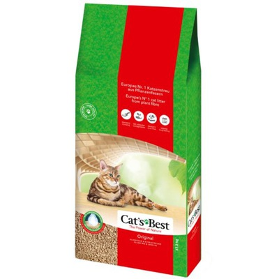 JRS Cat 'S Best eco плюс 40 L