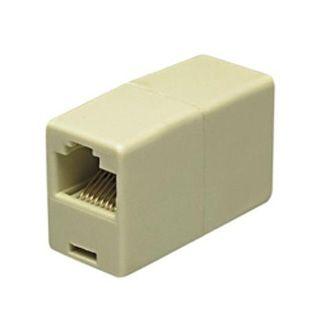 Złączka kabla internetowego / sieciowego RJ45 LAN
