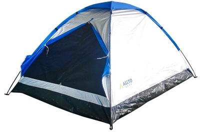 Camping STAN 3 izby 2500 mm S moskytiérou