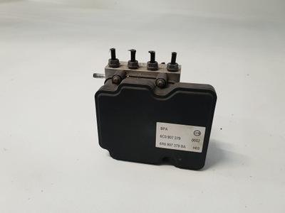 VW POLO 6C 6R РЕСТАЙЛ 1.2 TSI НАСОС ABS 6C0907379