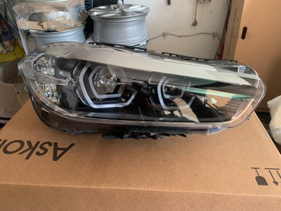 ФАРА ФАРА FULL LED (СВЕТОДИОД ) BMW F39 X2