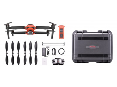 Беспилотник Autel EVO II Rugged Bundle 8K - 2 года GW