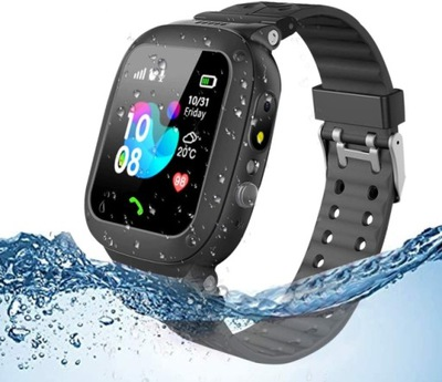 Jaybest Dziecięcy smartwatch wodoodporny