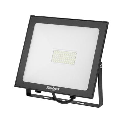 Reflektor LED Rebel 50W (72x2835 SMD), 6500K, 230V