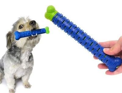 Прорезыватель зубной щетка ??? зубов игрушка собака