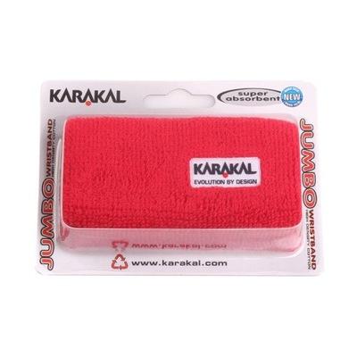 Frotka na rękę Karakal Jumbo | Czerwony