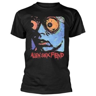 Koszulka Alien Sex Fiend Acid Bath T-shirt