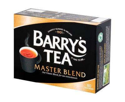 Barrys Classic Tea irlandzka czarna herbata