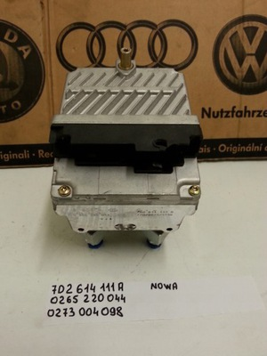 НАСОС ABS VW TRANSPORTER T4 0273004098