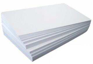 Papier techniczny Brystol biały 250 g/m2 B1 10 ark