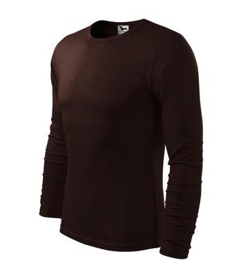 Koszulka męska longsleeve T-Shirt MALFINI 119 2XL