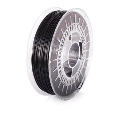 Filament ROSA 3D PLA Starter CZARNY BLACK 1 kg