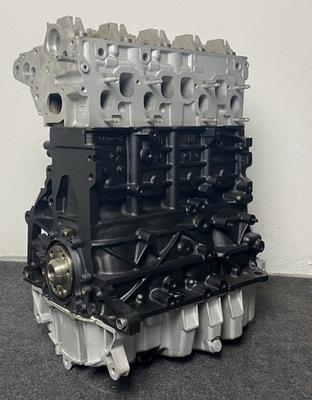 ДВИГАТЕЛЬ REGENEROWANY 1.9 TDI BLS BXE BRS VW AUDI, фото
