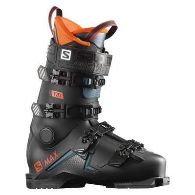 Buty narciarskie Salomon S Max 60T L Biały 2222.5
