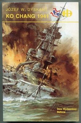 KO CHANG 1941 -- Historyczne Bitwy HB