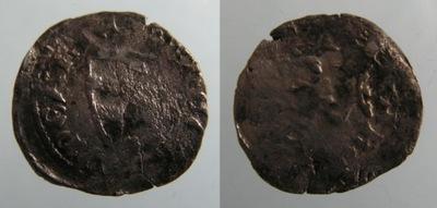 7723 Венгрия  Роберт воина анжуйский 1307-42 denar