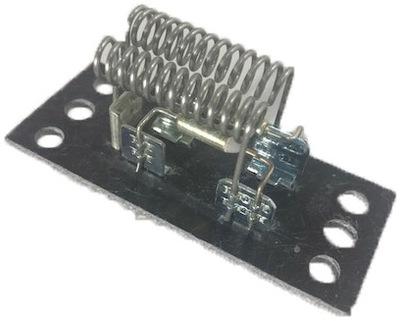 Резистор вентилятора JCB 3CX 71630152
