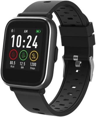 Smartwatch zegarek puls kroki Denver SW-161