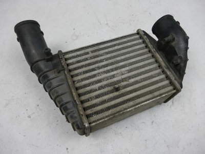 VW PASSAT B5 2.5 TDI A4 B6 ИНТЕРКУЛЕР РАДИАТОР