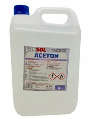 ACETON 5L