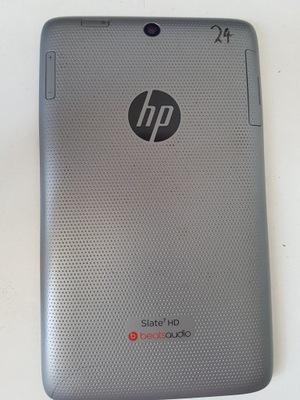Tablet HP Slate 7 HD