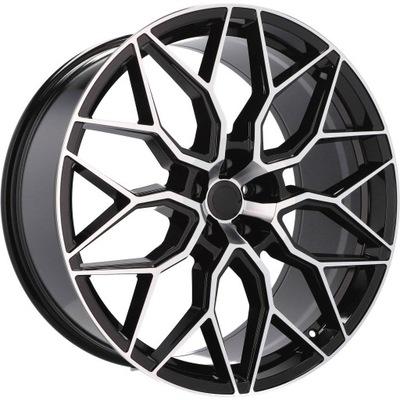 23'' BMW X5 G05 X6 G06 X7 G07 MERCEDES GLS AUDI Q8