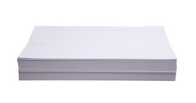 Papier KREDOWY Kreda 250g A4 - 100ark MAT