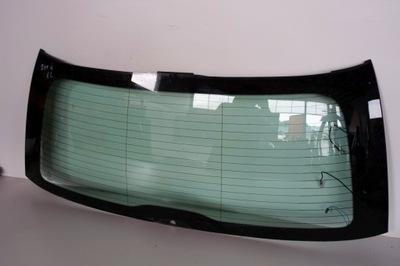 MERCEDES W211 KOMBI СТЕКЛО TYL CLASIC ELEGANCE, фото
