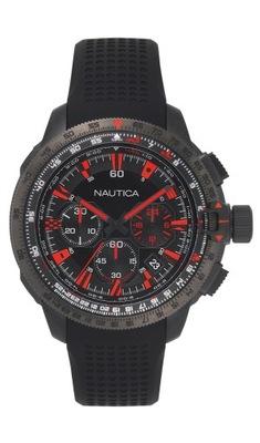 Zegarek męski Nautica Chrono wodoszczelny
