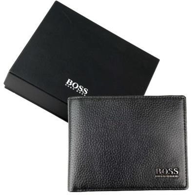 Hugo Boss Monist Portfel Meski Na Karty Promocja 7724297843 Oficjalne Archiwum Allegro