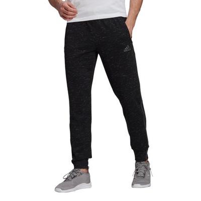 Spodnie adidas Essentials Mélange GK8974 XL