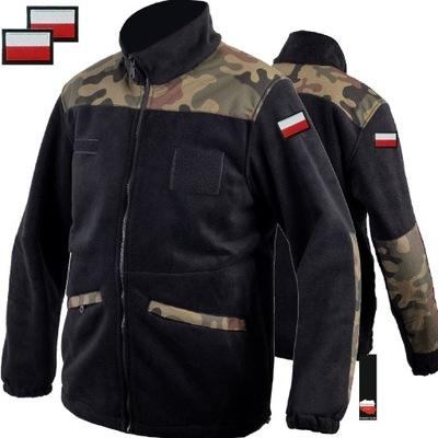 Polar Wojskowy Bluza GROM TATKTYCZNA wz93 ASG 4XL