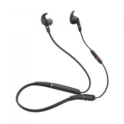 JABRA Słuchawki Evolve 65e MS Link370 - sklep