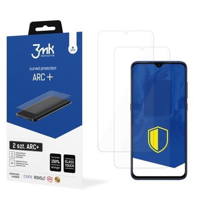 2x 3mk ARC+ Folia Ochronna do Xiaomi Mi 11 Lite 5G